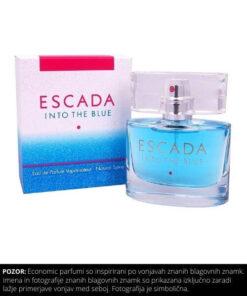 Parfumika 106 Economic parfumi - parfum 550   popusti do 33%