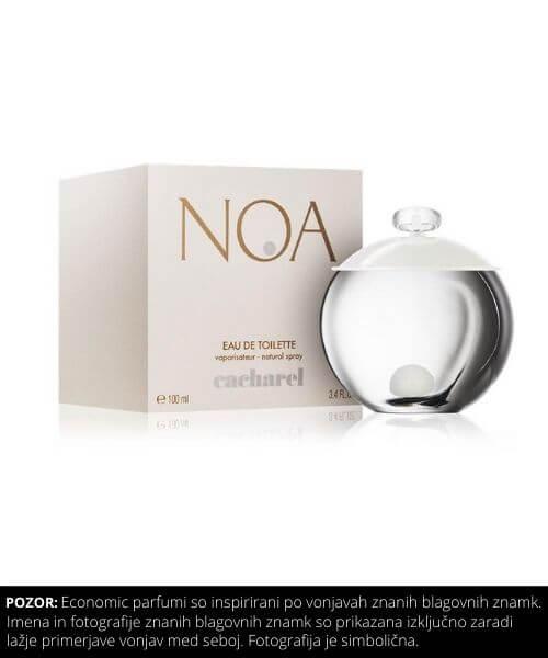 Parfumika 117 Economic parfumi - parfum 550   popusti do 33%