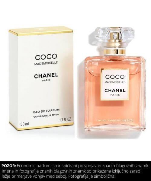 Parfumika 124 Economic parfumi - parfum 249 | popusti do 33%