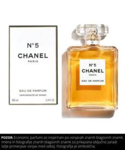 Economic parfumi | economic parfum 25 | obstojni parfumi