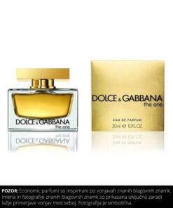 Parfumika 133 Economic parfumi - parfum 264   popusti do 33%