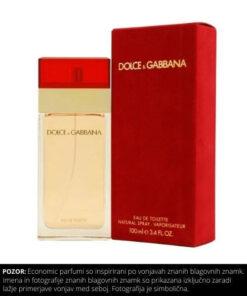 Parfumika 136 Economic parfumi - parfum 15 | popusti do 33%