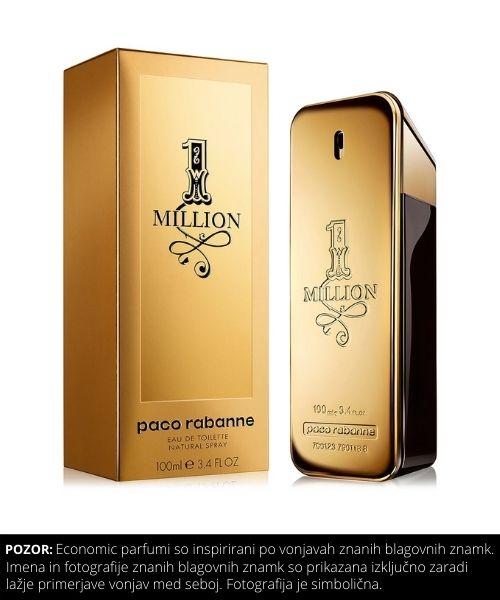 Parfumika 163 Economic parfumi - parfum 115   popusti do 33%