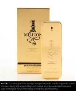 Parfumika 165 Economic parfumi - parfum 541 | popusti do 33%