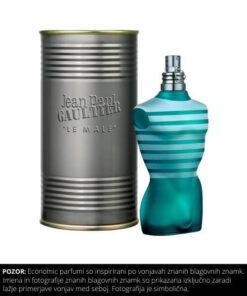 Parfumika 25 Economic parfumi - parfum 94   popusti do 33%