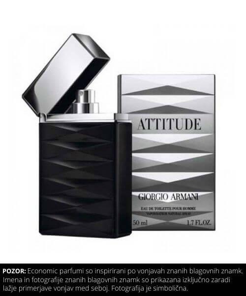 Parfumika 31 Economic parfumi - parfum 116   popusti do 33%