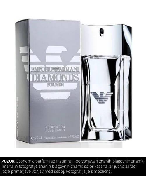 Parfumika 32 Economic parfumi - parfum 117   popusti do 33%