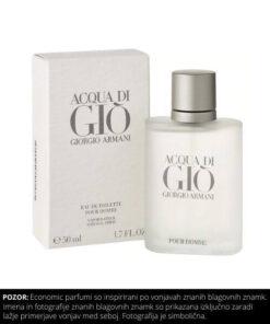 Parfumika 33 Economic parfumi - parfum 352 | popusti do 33%