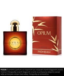 Parfumika 4 Economic parfumi - parfum 21 | popusti do 33%