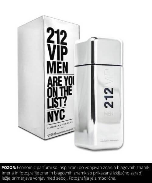 Parfumika 40 Economic parfumi - parfum 125 | popusti do 33%