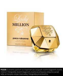 Parfumika 43 Economic parfumi - parfum 451 | popusti do 33%
