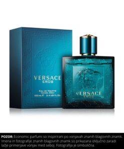 Parfumika 6 Economic parfumi - parfum 541 | popusti do 33%