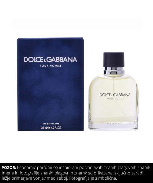 Parfumika 9 Economic parfumi - parfum 541 | popusti do 33%