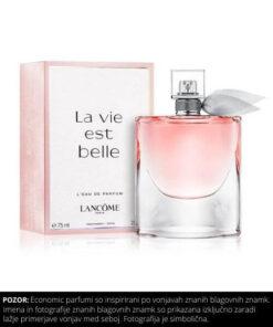 Parfumika 91 Economic parfumi - parfum 306   popusti do 33%