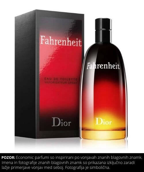 Parfumika Dior Economic parfumi - parfum 58   popusti do 33%