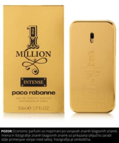 Parfumika One million Economic parfumi - parfum 129   popusti do 33%