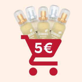 Akcija 5 Economic parfumi - parfum | popusti do 33%